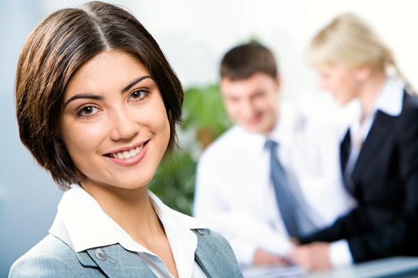 Женский бизнес - Бизнес для женщины