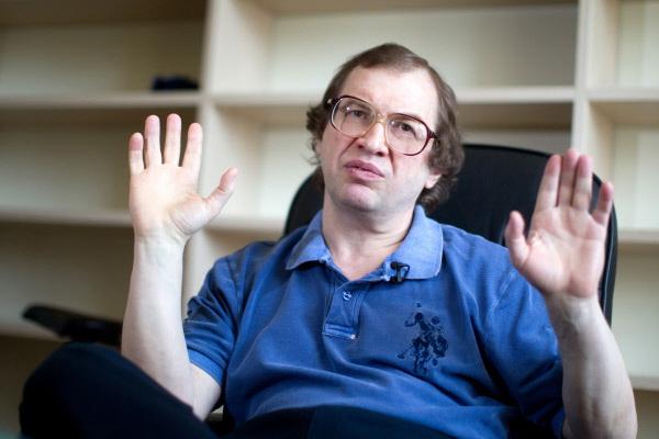 МММ-2011 - Сергей Мавроди
